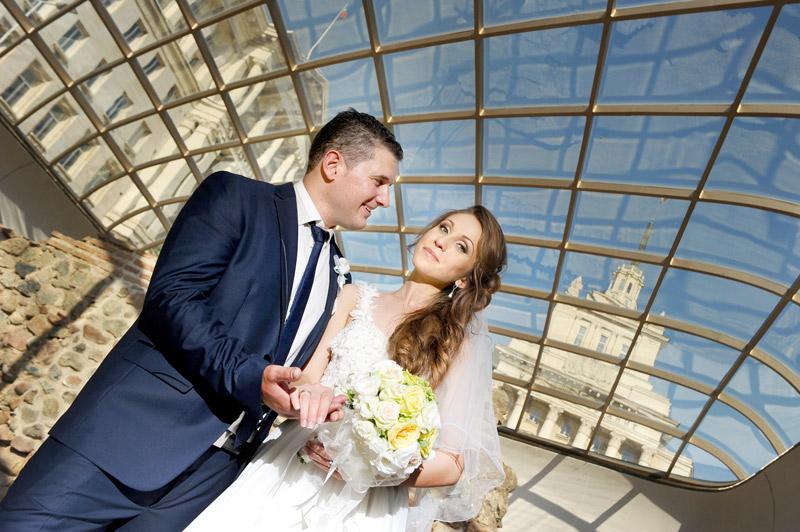 сватбен фотограф - сватбена фотография